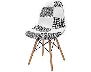 Купить стул M-City MODERN-623C PATCHWORK-BW, ткань