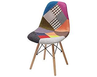 Купить стул M-City MODERN-623C PATCHWORK, ткань