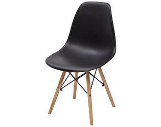 Купить стул M-City NUDE черный