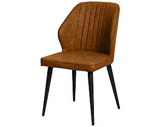 Купить стул M-City SEATTLE Fengma#2 коричневый, PU