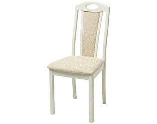 Купить стул M-City TS AVANA 2, IVORY WHITE, FABRIC F1-3/2 (AV-SC2)