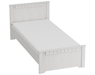 Кровать МебельГрад Прованс (90)