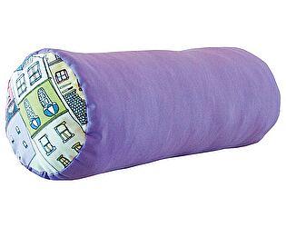 Подушка-валик МебельГрад Соня 20х60