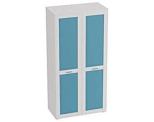 Шкаф МебельГрад Соня 2х дверный