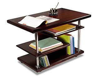 Стол журнальный Мебелик Комфорт 3 (махагон)