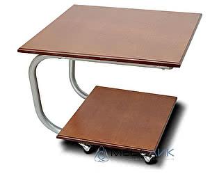 Стол журнальный Мебелик Дуэт 11М