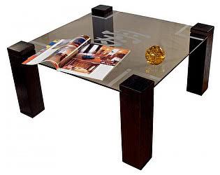 Стол журнальный Мебелик Приз 1Н