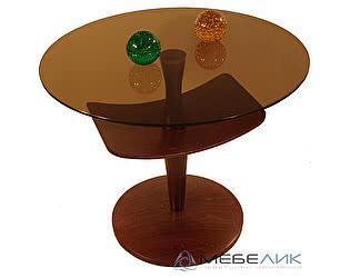 Стол журнальный Мебелик Рио 2