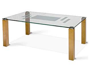 Стол журнальный Мебелик Робер 10Д