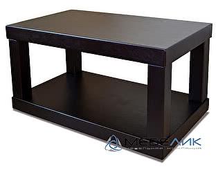 Стол журнальный Мебелик Сакура 2
