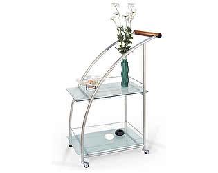Стол сервировочный Мебелик Баккара
