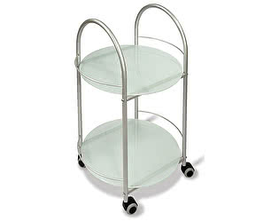 Стол сервировочный Мебелик Гольф