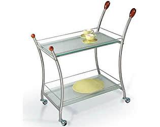 Стол сервировочный Мебелик Поло