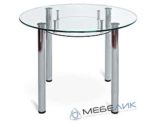 Стол обеденный Мебелик Робер 13 МП