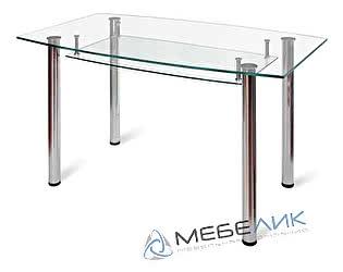 Стол обеденный Мебелик Робер 4 МП