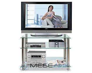 Тумба Мебелик для ТВ-3.100