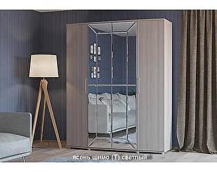 Купить шкаф Гранд Кволити Амели 4-5200 4х дверный