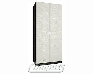Шкаф для одежды Компасс АМ-01 премиум