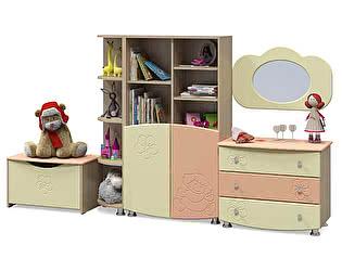 Набор детской мебели  Компасс  Капитошка №11