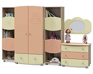Набор детской мебели Компасс  Капитошка №12