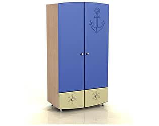 Шкаф для одежды  Компасс ДК-1