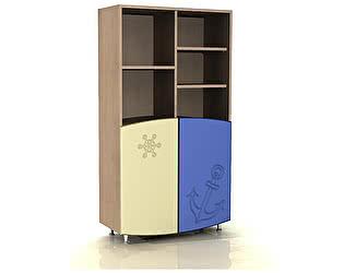 Шкаф для книг  Компасс ДК-4