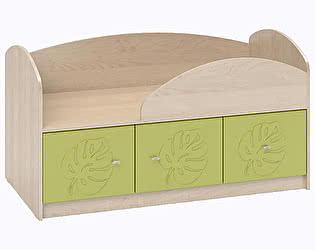 Кровать Компасс МДМ-1