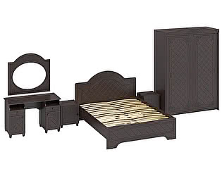Купить спальню Компасс Соня Премиум 2