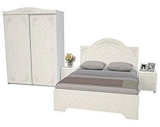 Купить спальню Компасс Соня Премиум 3