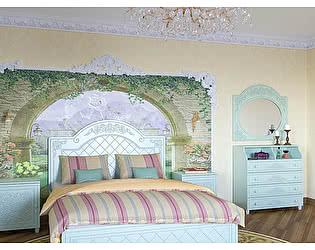 Купить спальню Компасс Соня вариант 2