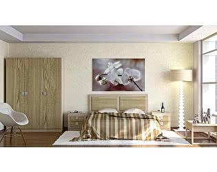 Купить спальню Компасс Александрия вариант 2