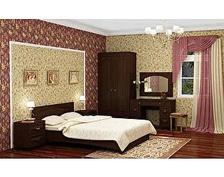 Спальня Компасс Элизабет вариант 1