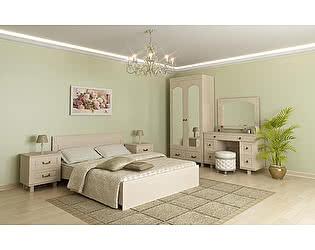 Спальня  Компасс Элизабет вариант 3