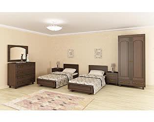 Купить спальню Компасс Элизабет вариант 4