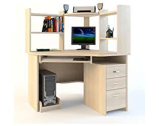 Компьютерный стол  Компасс С 215+СЕ 215
