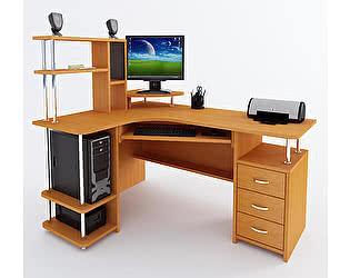 Компьютерный стол Компасс С 224