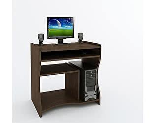 Стол компьютерный Компасс С 201