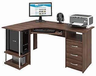 Стол компьютерный Компасс С 237