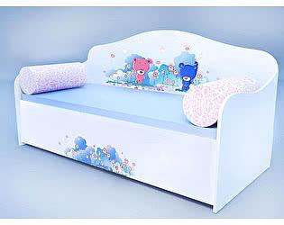 Диван - кровать Кроватка5 Милые мишки