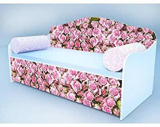 Диван - кровать Кроватка5 Розы