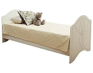 Купить кровать Сильва Прованс (80) НМ 008.62