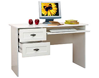 Купить стол Сильва Прованс для компьютера НМ 009.19-02