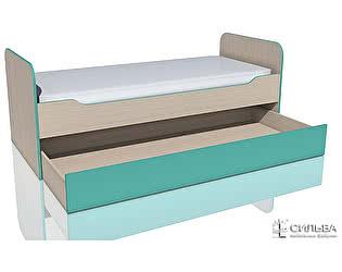 Кровать выкатная Сильва Рико НМ 014.43.00