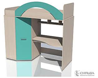 Кровать Сильва Рико ИЧП 15-01М1