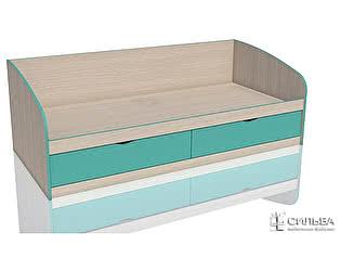 Кровать Сильва Рико  НМ 008.63-01