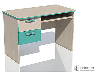 Стол для компьютера Сильва Рико НМ 009.19-05