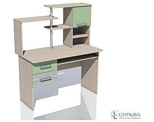 Стол для компьютера Сильва Рико Модерн НМ 011.77