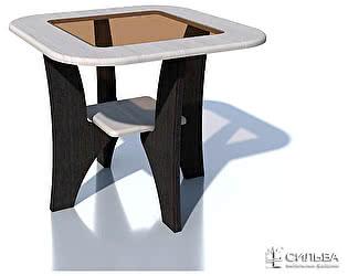 Купить стол Сильва НМ 013.90-04