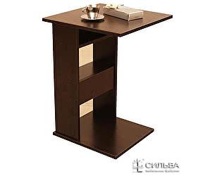 Купить стол Сильва Лайт НМ 013.88