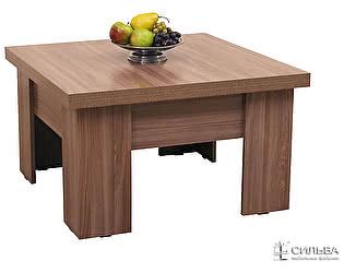Купить стол Сильва Латте НМ 013.87
